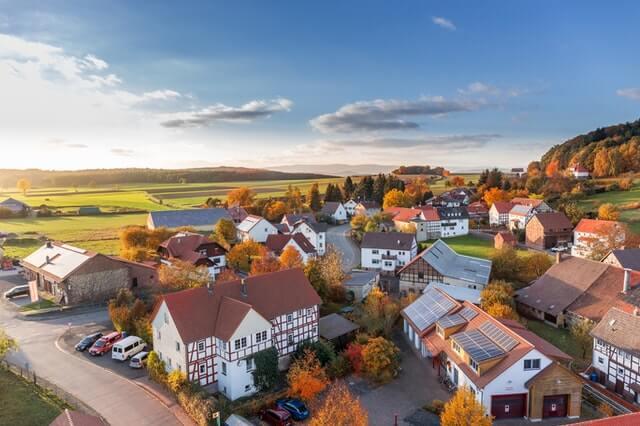 10++ Posh village names ideas in 2021